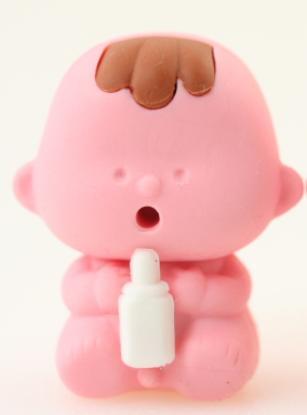 Iwako Eraser