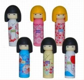 I Love Erasers!