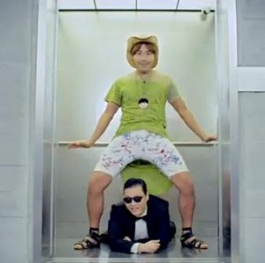 Gangnam Style: Korean Music Video Gone Viral!